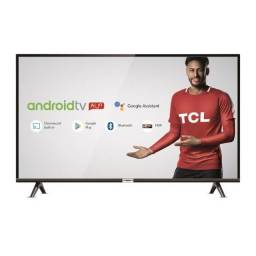 Tv Smart LED Tcl 32? com comando de voz NOVA