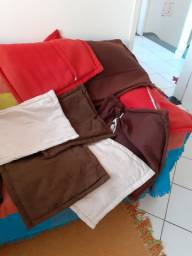 Almofadas para sua decoração