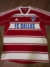 Camiseta Adidas MLS Dallas FC original GG