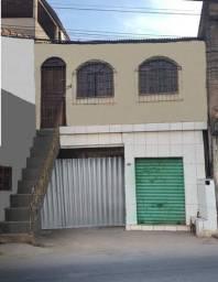 Vendo 2 casas e 1 ponto comercial em Itacibá/Oriente.E.S