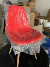 Cadeiras charles Eames original