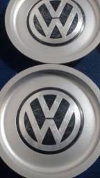 TORRO; Jogo de Calotas Volkswagen _ GOLF SAPÃO _ BORA, Em Perfeito Estado