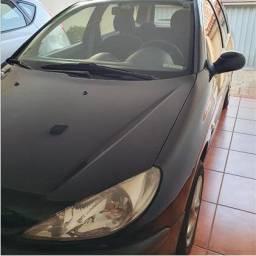 Peugeot 206 SW 8V Flex