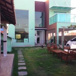 I.N.C.R.I.V.E.L Casa Duplex 4 Quartos, 4 Vagas, 2 Suítes e 270m²- Morada do Sol