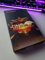 Ssd kingdian 120gb/ 240 gn, sata, leitura 540mb/s, gravação 500mb/s