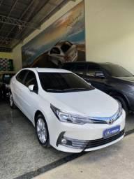 Toyota Corolla XEI aut. Único dono