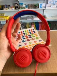 Fone de ouvido infantil JBL original