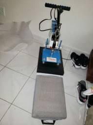 Prensa térmica Compacta Print T25