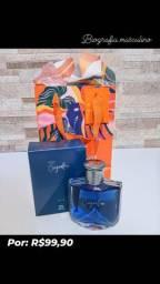 Perfume Biografia Masculino