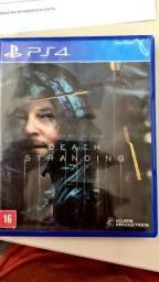 Jogo Death Stranding PS4