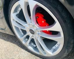Rodas aro 20 com pneus novos