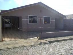 Vende-se ou troca casa no sta paula 1 por casa menor