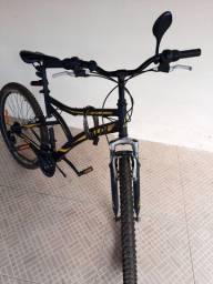 Bike marca CALOI  usada e conservada .