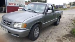 Vendo S10 ano 97