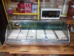 Estufa para salgados/ bolos
