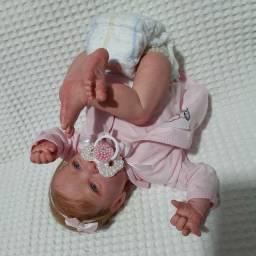 Bebê Reborn oferta
