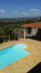 Chácara à venda com 3 dormitórios em Jardim santa maria, São josé dos campos cod:CH00032