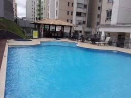 Apartamento para aluguel, 2 quartos, 1 suíte, 2 vagas, Ouro Preto - Belo Horizonte/MG