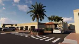 Apartamento à venda com 2 dormitórios em Campo verde, Santa cruz cabrália cod:16534