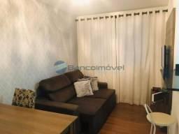 Apartamento à venda com 2 dormitórios em Patagônia, Paulinia cod:AP02209