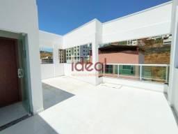 Apartamento à venda, 3 quartos, 1 vaga, Recanto das Veredas - Viçosa/MG