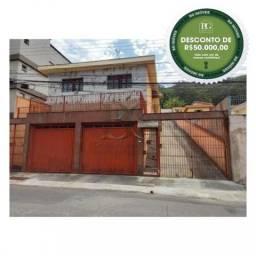 Casa à venda com 3 dormitórios em Jardim dos estados, Pocos de caldas cod:V44042