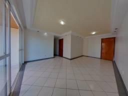 Apartamento para alugar com 3 dormitórios em Setor central, Goiânia cod:43137