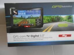GPS automotivo