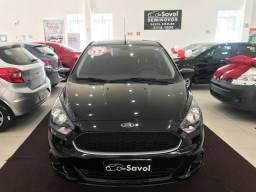 Ford KA SE 2017 aceito troca