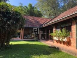 Chácara com 3 dormitórios à venda, 5400 m² por R$ 1.500.000,00 - Sete Praias - São Paulo/S