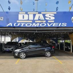 FORD Fiesta Sedan 1.6 4P SE FLEX