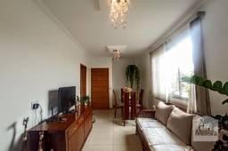 Apartamento à venda com 3 dormitórios em Jaraguá, Belo horizonte cod:273261