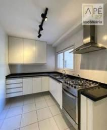 Apartamento com 4 dormitórios para alugar, 243 m² por R$ 12.000/mês - Alphaville Industria