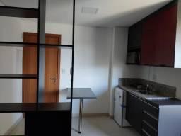 Apartamento com 1 dormitório para alugar, 30 m² por R$ 1.600,00/mês - Nova Aliança - Ribei