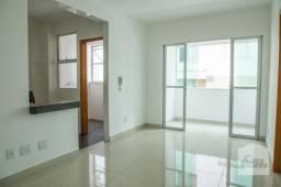 Apartamento à venda com 3 dormitórios em Alto barroca, Belo horizonte cod:273053