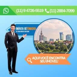 Apartamento à venda com 1 dormitórios em Santa rita, Planaltina cod:583853