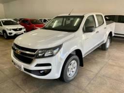 Chevrolet SS10 Pick-up CD 2.5 Advantage