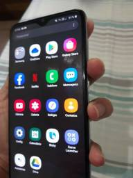 Troco Samsung Galaxy A70