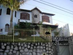 Casa à venda com 4 dormitórios em Quintas da avenida, Juiz de fora cod:6089