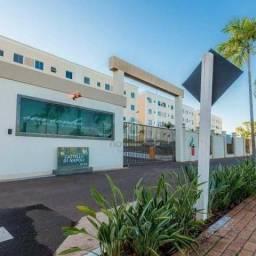 Apartamento Mobiliado com 02 quartos para alugar, 39 m² por R$ 1.260/mês