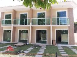 Casa Duplex 1ª Locação c/ 2 Dormitórios no B. Inhoaiba CG/RJ