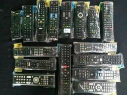 Controles de TV smart >lcd>led>tubo *)