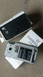 Samsung J3 2016 (somente placa e bateria)