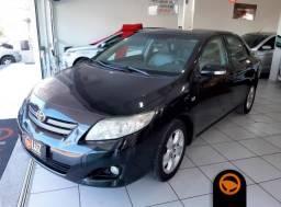 COROLLA 2009/2010 1.8 XEI 16V FLEX 4P AUTOMÁTICO