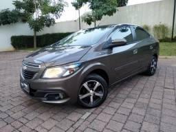 Chevrolet Prisma Lt 1.4 Aut. Flex 2014