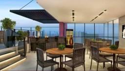 Apartamento à venda com 1 dormitórios em Tambaú, João pessoa cod:22876-11537