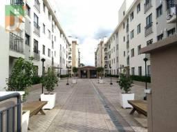 Apartamento com 3 dormitórios para alugar, 68 m² por R$ 1.280,00/mês - Cajuru - Curitiba/P