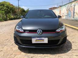 GOLF 2015/2015 2.0 TSI GTI 16V TURBO GASOLINA 4P AUTOMÁTICO