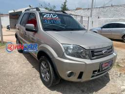 Ecosport 2011/2012 1.6 xlt freestyle 8v flex 4p manual