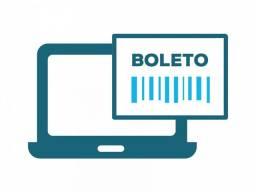 BOLETO PARCELADO EM 10x